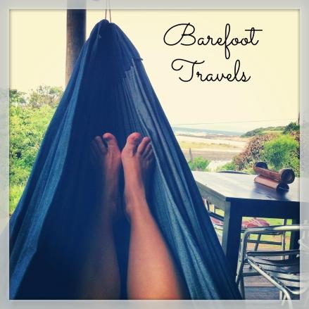 barefoot travels