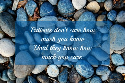 patients quote