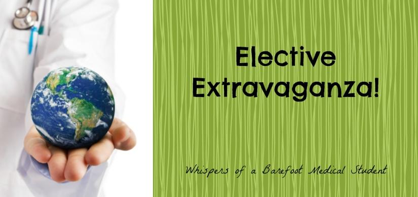 elective extravaganza