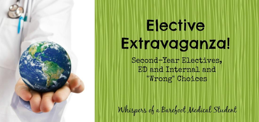 elective second yr malaysia
