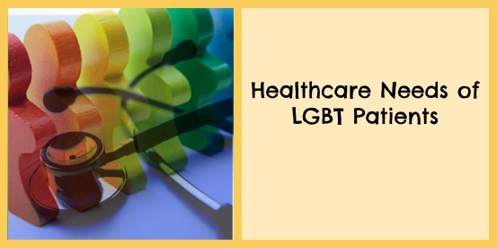 health lgbt collage