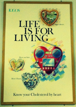 lifeisforliving