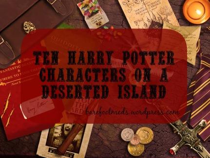ten hp characters