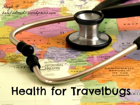 travel health