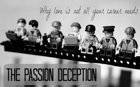 passion deception