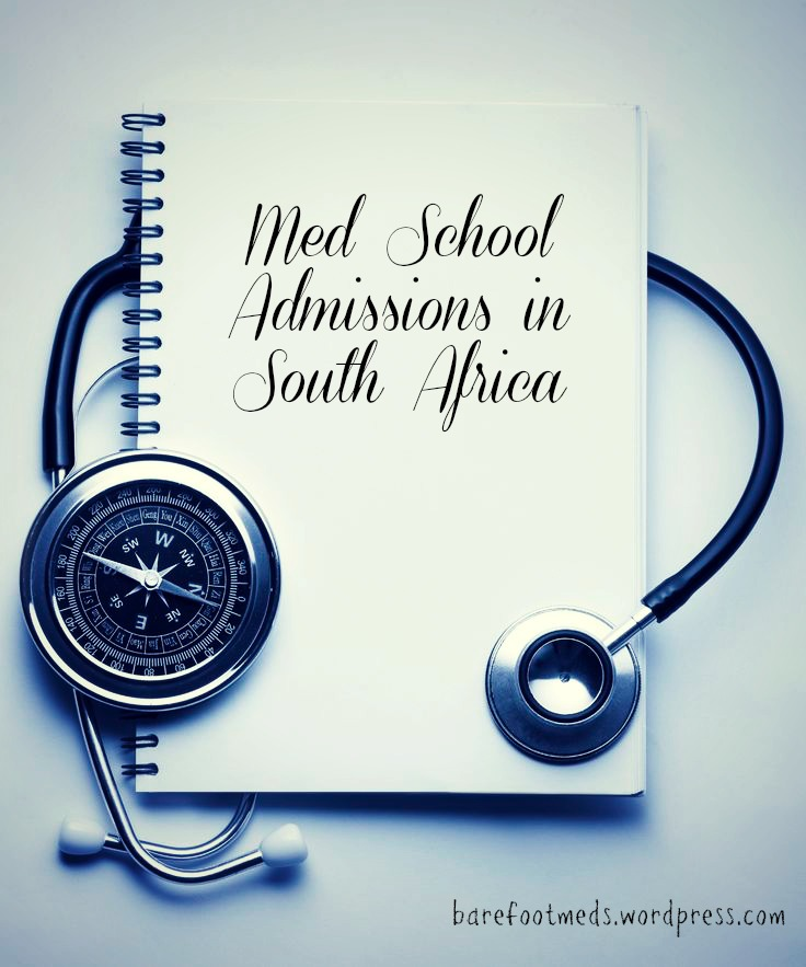 Stethoscope, compass and blank notebook