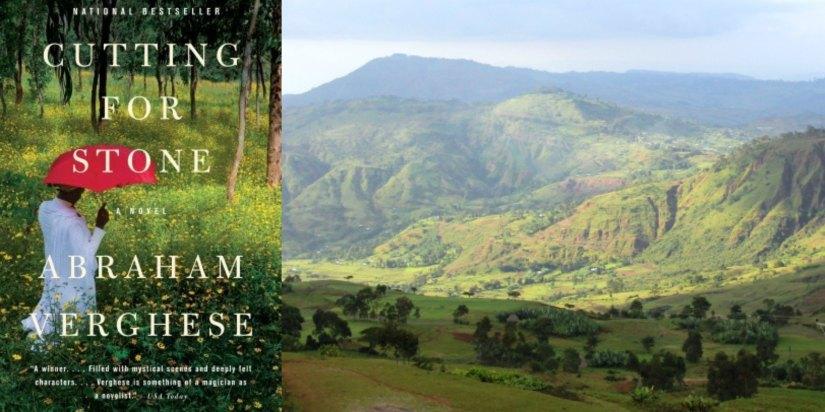 ethiopia collage