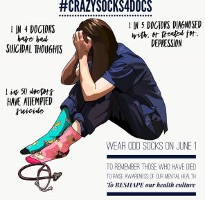 crazysocks4docs